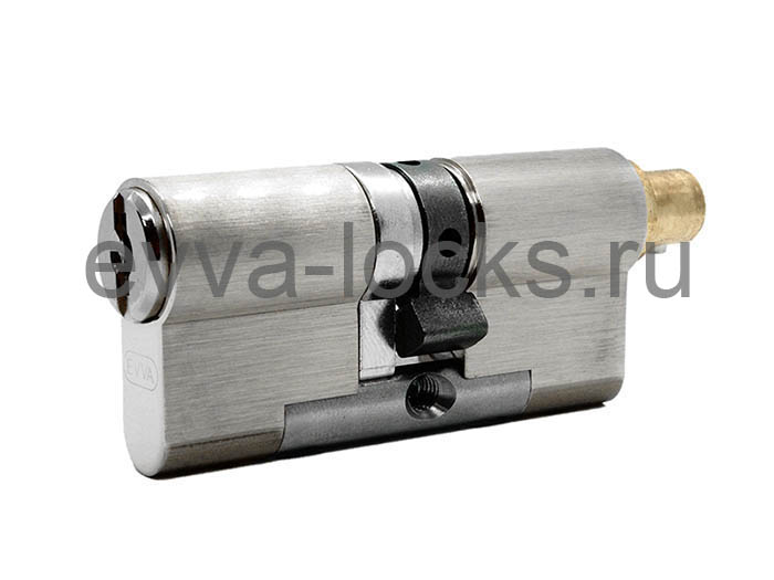 Цилиндр Evva MCS L62 - Evva-locks.ru