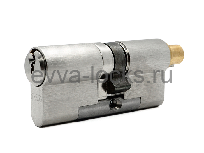 Цилиндр Evva EPS L132 - Evva-locks.ru