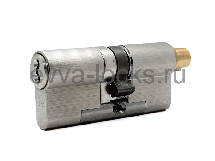 Цилиндр Evva 4KS L62 - Evva-locks.ru